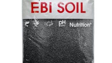 Photo of Đất Nền Thuỷ Sinh EBI SOIL – Túi 2L & 9L