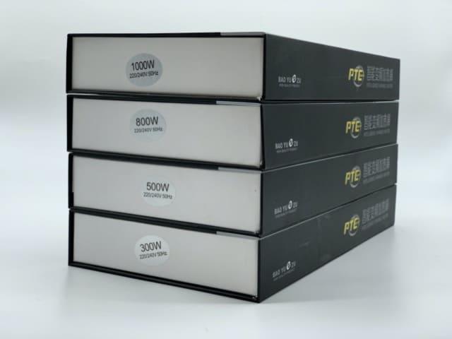 Hình ảnh Nguyên Series từ 300-1000w