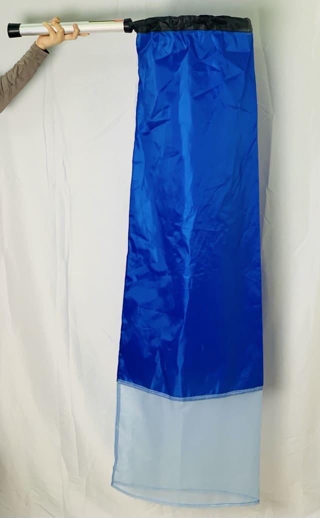 Hình ảnh Chiều Dài Vải - Lưới lên tới 140cm