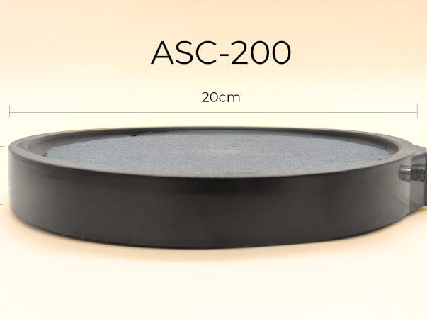 Hình ảnh Đĩa Sủi khí ASC-200