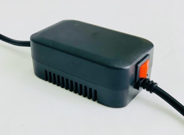Hình ảnh Bộ chuyển nguồn về điện 24V cực an toàn