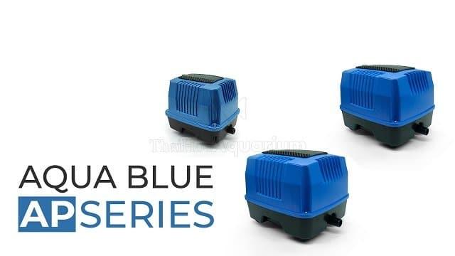 Hình ảnh Series Máy sục khí oxy hồ koi Aqua Blue