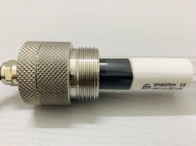 Hình ảnh Có sẵn Ren 34mm trong trường hợp cần đấu vào ống