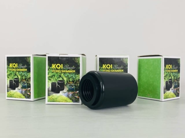 Hình ảnh Hút Mặt Hồ Koi Mini KoiMaster