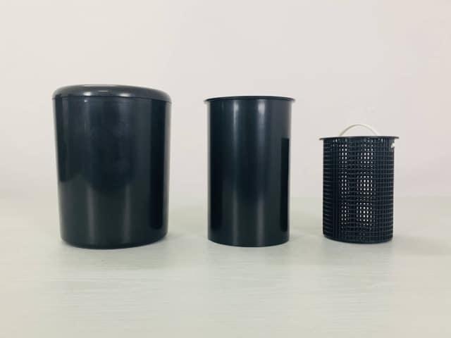 Hình ảnh Sản xuất từ nhựa ABS an toàn với môi trường nước