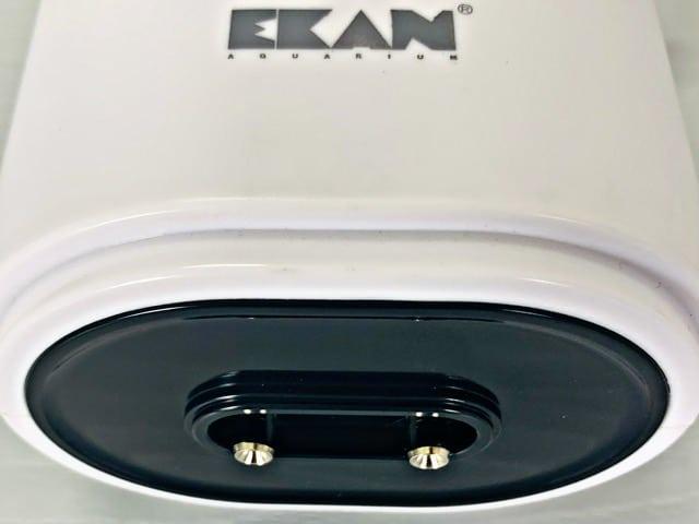 Hình ảnh Mã máy sủi khí EK-923 với 2 vòi cấp khí
